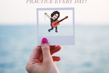practice with YourGuitarGuide