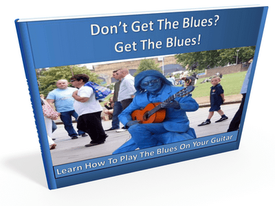 Don't Get The Blues Get the Blues