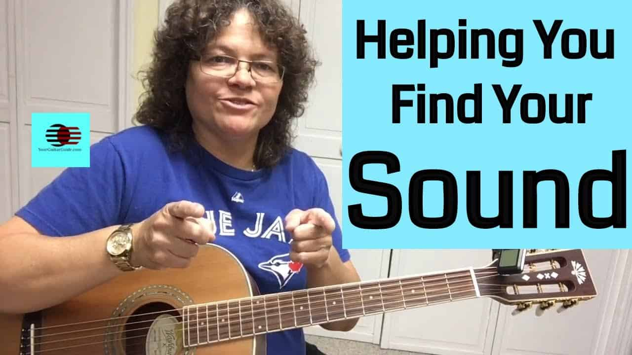 Acoustic Blues for Beginners video