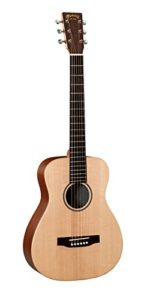 Best beginner guitar Little Martin LX1