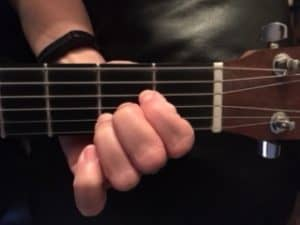 what chords to learn first