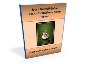 Is guitar easy to learn?