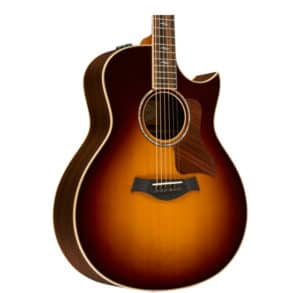 What are the different guitar shapes