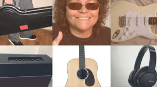 YourGuitarGuide Recommended Gear