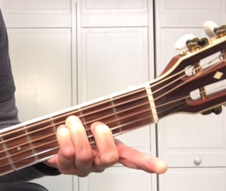 Whats the Secret to Barre Chords