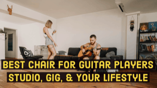 Strange Best Chair For Guitar Players Studio Gig Your Lifestyle Alphanode Cool Chair Designs And Ideas Alphanodeonline